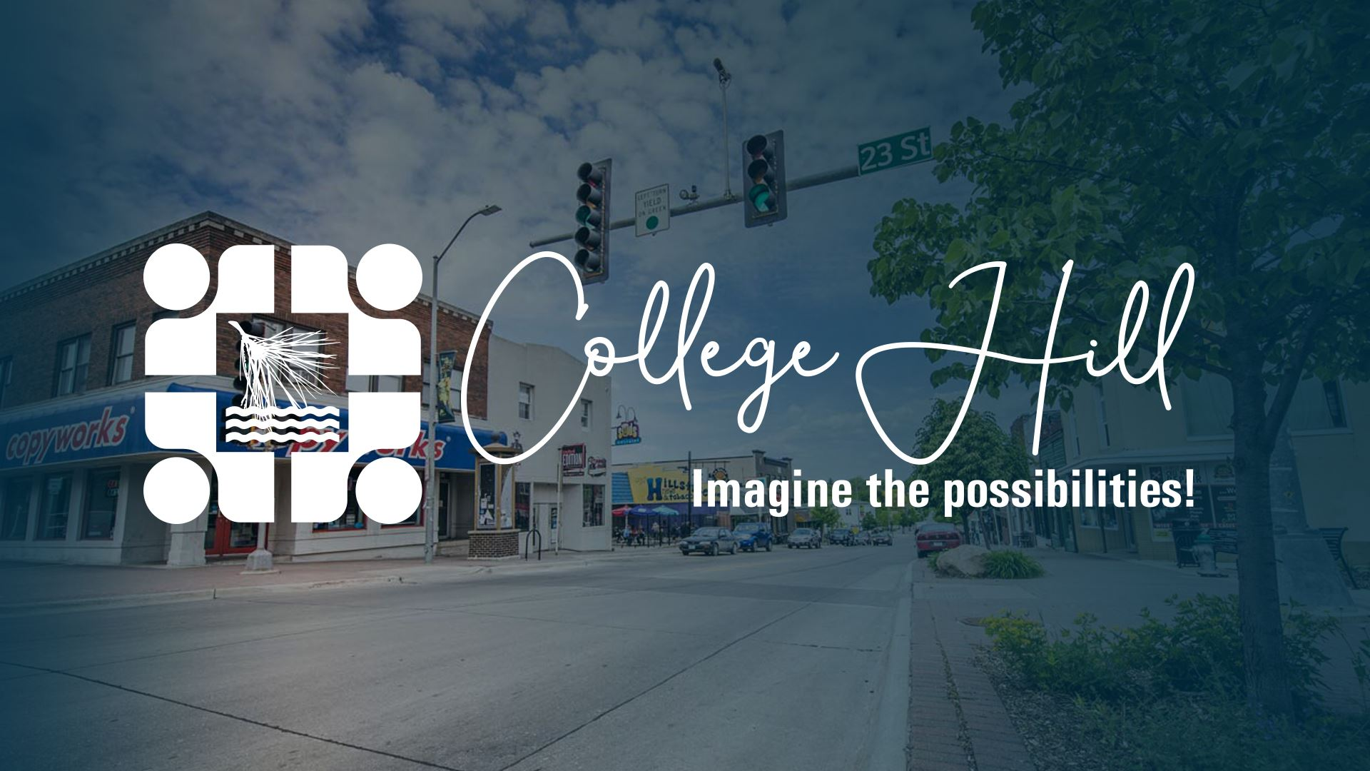 College Hill visioning